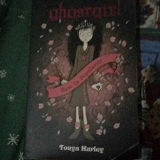 Novel romancd ghostgirl