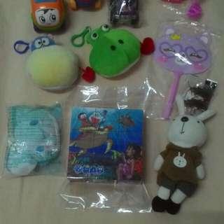 兒童玩具 全部