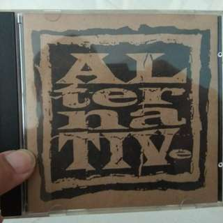 arthcd Alternative Sampler - Polygram Promo CD (CURE, COCTEAU TWINS, CRANBERRIES, BJORK, U2, SOUNDGARDEN, JAMES, CATHERINE WHEELS, MEAT PUPPETS etc)