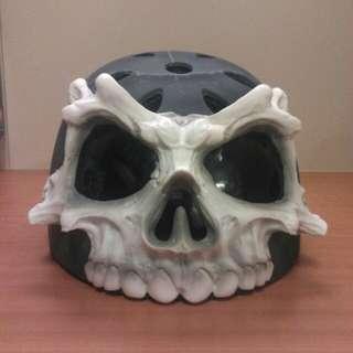 KRASS Head Skull Helmet