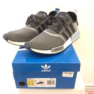 Adidas Original NMD R1 Clear Blue S79159