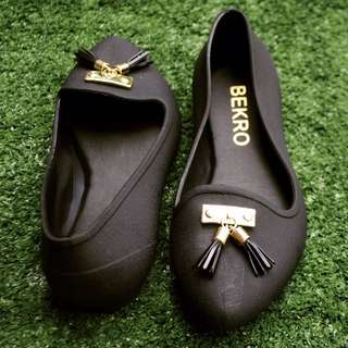 shoes silicone