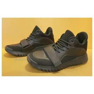 Zara Man Sneakers Chunky Shoes