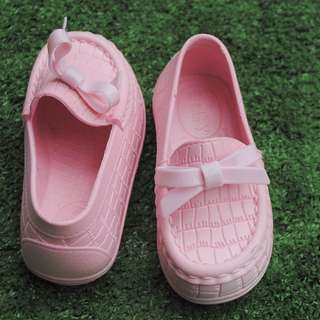 silicone shoes kids