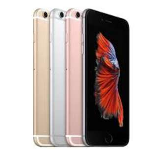 Kredit IPhone 6S Plus 32 GB, Tanpa Credit Card, Proses 3 Menit