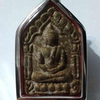 L.P.Tim BE2517 Wat Raharnrai