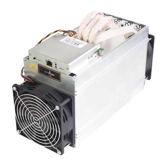Antminer S9 13.5TH/s