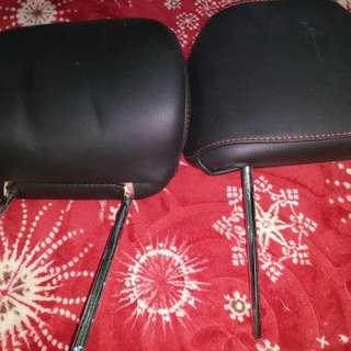 Head seat exora/ kerusi kepala exora