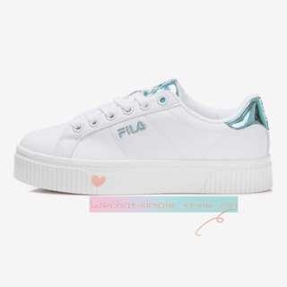 代購Fila鞋