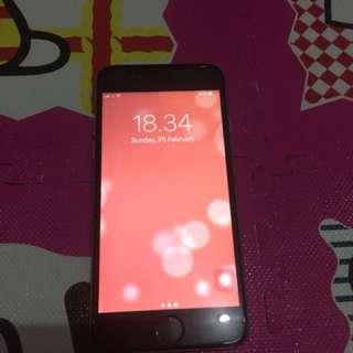 Iphone6 grey 16GB