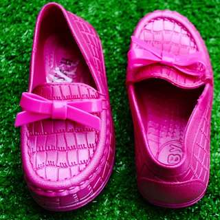 silicone shoes