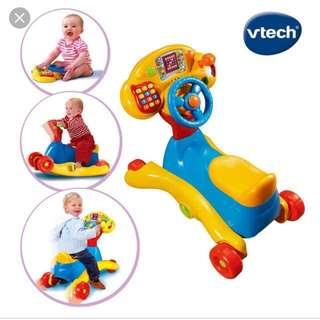 Vetch 玩具車
