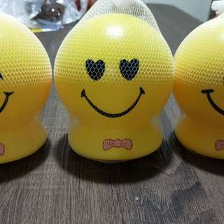 Emoji coin bank