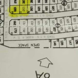 "Residential Lots ""RUSH"" For Sale"