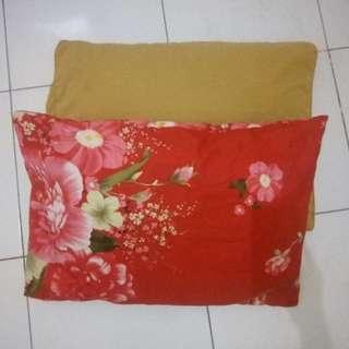 Bantal & free sarung bantal