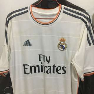 Jual Jersey Real Madrid (ori)