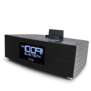 iHome iBT97 Bluetooth Wireless Speaker