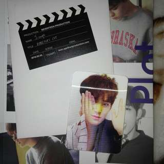 [WTT] Seventeen's Director's Cut Plot ver