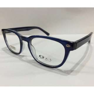 [INSTOCK] GINO FULL FRAME PRESCRIPTION SPECTACLES / WEAR FOR FASHION
