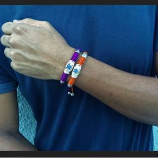 Uru Diamond Bracelet