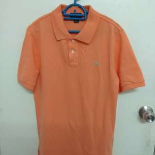 Polo Ralph Lauren brand new orange polo