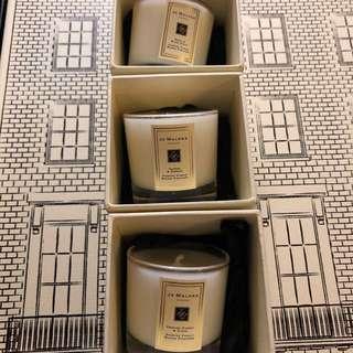 現貨 Jo Malone 凝霜櫻桃與丁香香氛工藝蠟燭 Frosted Cherry & Clove Candle 蠟燭 35g 單瓶