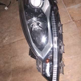 PROTON IRIZ HEADLIGHT
