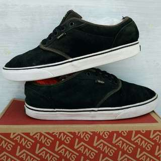 Vans ATWOOD - not adidas nike convers huf emerica