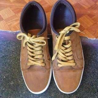 Milanos Shoes Brown