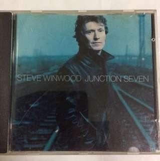 Cd 59 Steve Winwood