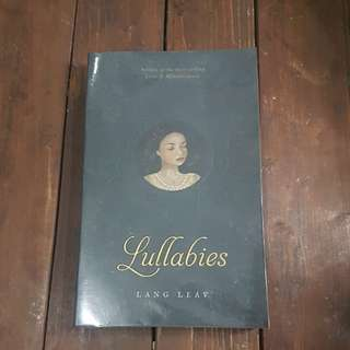 Lullabies by Lang Leav