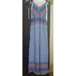 !!REPRICED!! Maternity Maxi Dress