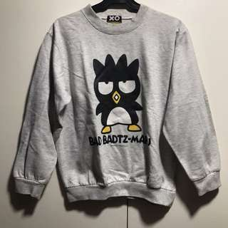 Bad Badtz Maru Pullover Sweater