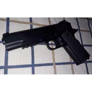 Colt 1911 k35 airsoft gun davao city only