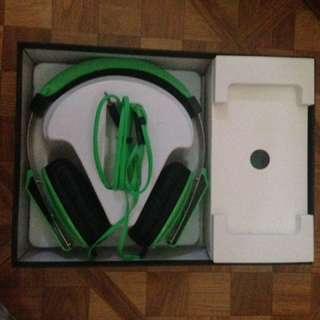 CloudfonexSpotify Headphones