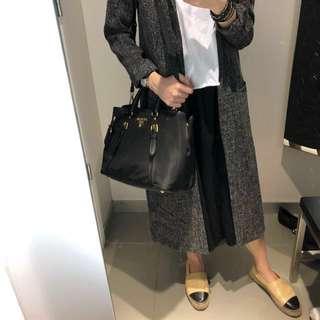 ❌SOLD 已岀售❌ Prada 2way Shoulder Bag 袋 手提袋 斜肩