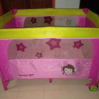 PRICE REDUCED!! Playpen