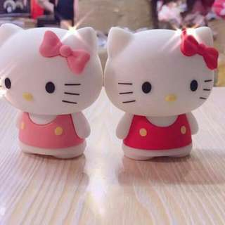 Hello Kitty Powerbank (5000 Mah)