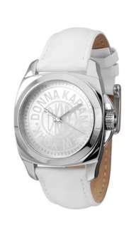 DKNY White/Mother of Pearl Watch
