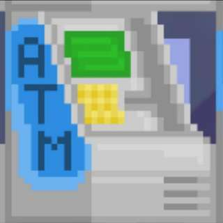 Growtopia Cheap Atms GTP / GT
