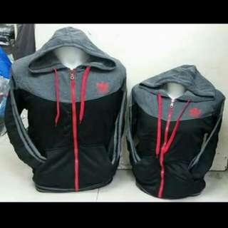Couplet Jacket 😍❤