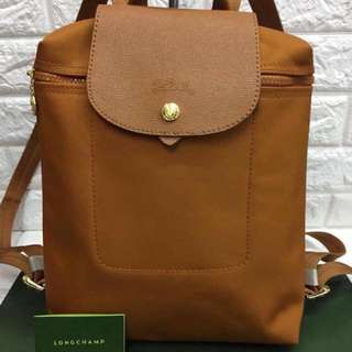 Longchamp Backpack Bag