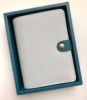 Brand New Leather Personal Planner