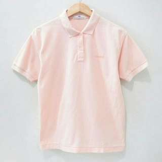 Polo soft pink