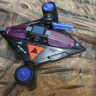 Starcom shadow Vampire  Vintage Toy 80's coleco,kenner,m.a.s.k, G1,