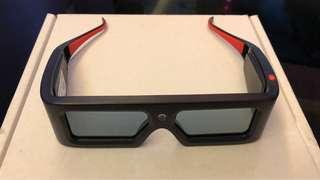 Optoma DLP Projector 3D 眼鏡