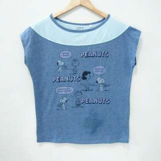 SALE REPRICED #makintebel Uniqlo snoopy original japan