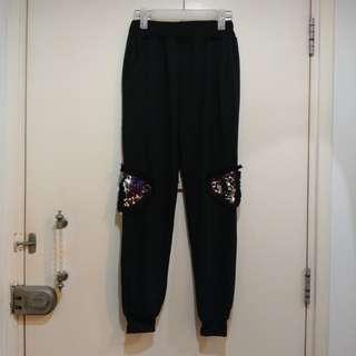 女裝褲🈹運動褲全新