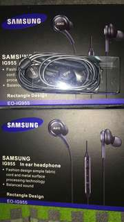 Samsumg original earphone