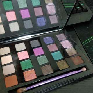 Urban Decay Vice Palette 4 (Used)